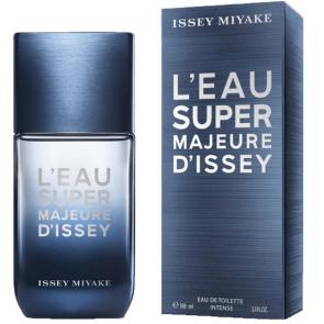 Issey Miyake L'Eau Super Majeure D´Issey Eau de Toilette 100ml