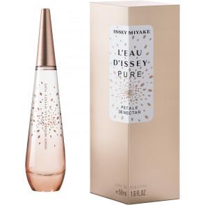 Issey Miyake L`Eau D`Issey Pure Petale De Nectar Eau De Toilette 50 ml.