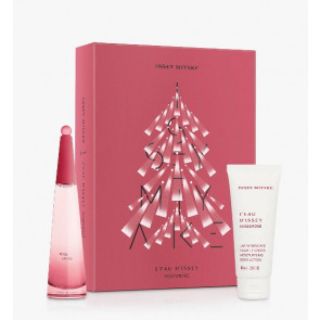 Issey Miyake L´Eau D´Issey Rose & Rose Eau de Parfum Intense Gaveæske