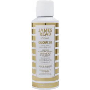 James Read Express Glow20 Tan Mousse 200 ml.
