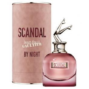 Jean Paul Gaultier Scandal By Night Eau de Parfum Intense 80ml