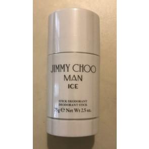 Jimmy Choo Man Ice Deodorant Stick 75g