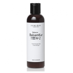 Juhldal BalsamKur No 2 200ml
