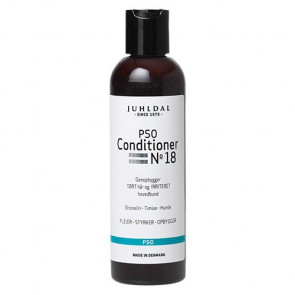 Juhldal PSO Conditioner No 18 - 200 ml.