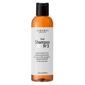 Juhldal Shampoo No3 mod Skæl 200ml.