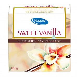 Kappus Håndsæbe Seet Vanilla 125 g.
