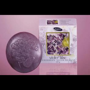 Kappus Håndsæbe Violet Lilac 125 g