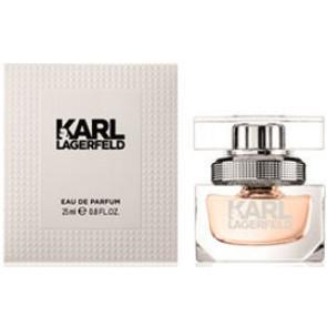 Karl Lagerfeld - Karl Lagerfeld for Her Eau de Parfum 25 ml.