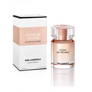 Karl Lagerfeld Fleur De Pêcher Eau de Parfum 50ml