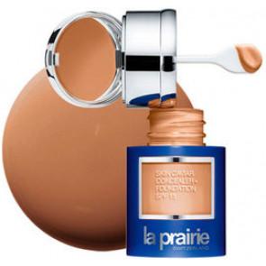 La Prairie Skin Caviar Concealer Foundation Sunscreen Spf 15 Soleil Beige 30ml