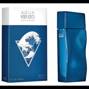 Kenzo Aqua Kenzo Pour Homme Eau de Toilette 50ml