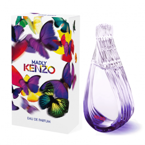 Kenzo Madly - Eau de Parfum 50ml.