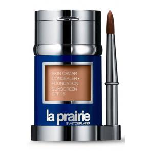 La Prairie Skin Caviar Concealer Foundation Spf15 Pure Ivory