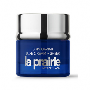 La Prairie Skin Caviar Luxe Cream Sheer – Remastered with Caviar Premier 50ml