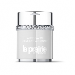 La Prairie White Caviar Creme Extraordinaire 60 ml.