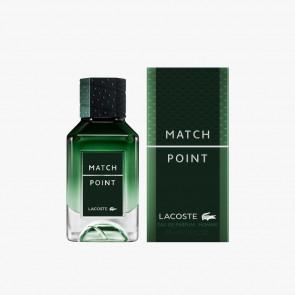 Lacaste Match Point Pour Homme Eau de Parfum 100 ml.