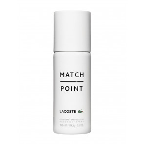 Lacoste Match Point Deo Spray 150 ml.