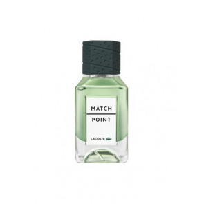 Lacoste Match Point Eau de Toilette 50 ml.