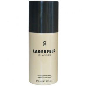 Lagerfeld Classic Deodorant Spray 150 ml