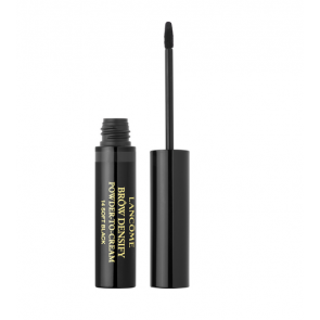 Lancome Brow Densify Powder-to-Cream 14 Soft Black