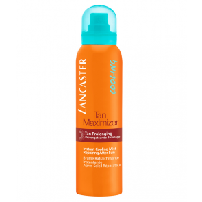 Lancaster After Sun Tan Maximizer Refreshing Body - Instant Cooling Mist