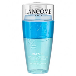 Lancome Bi-Facil Non Oily Instant Cleanser Sensitive Eyes 75ml