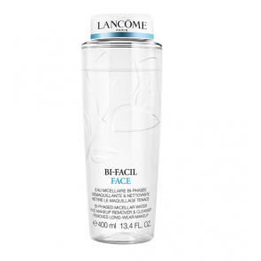 Lancome Bi-Facil Visage Bi-Phased Miracelar Water 400ml