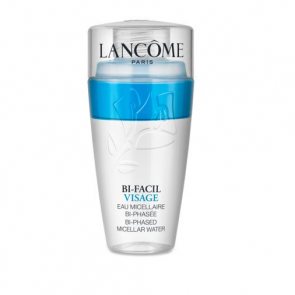 Lancome Bi-Facil Visage Bi-Phased Miracelar Water 75ml