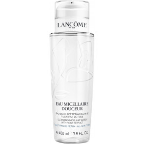 Lancome Eau Micellaire Douceur All Skin Types 400ml