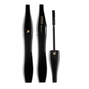 Lancome Hypnôse Waterproof Custom-Wear Volume Mascara 01 Noir Hypnotic