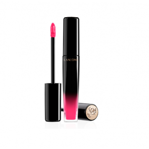 Lancome L'Absolu Lacquer Lipgloss 344 Ultra-Rose