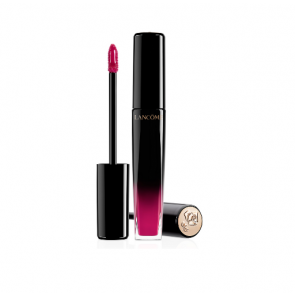 Lancome L'Absolu Lacquer Lipgloss 366 Power Rôse
