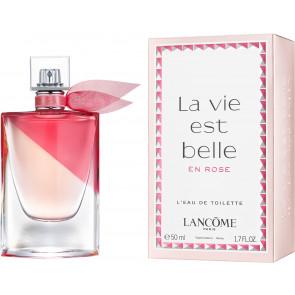 Lancome La vie est Belle En Rose - L´eau de Toilette 50 ml.