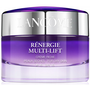 Lancome Renergie Multi-Lift Jour Cream Rich til Tør Hud 50ml