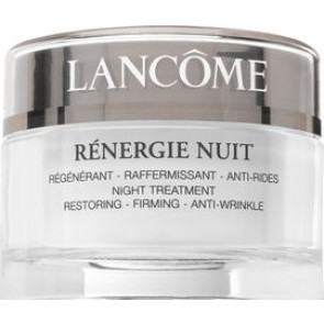 Lancome Renergie Night Cream Anti-Age 40+ 50ml