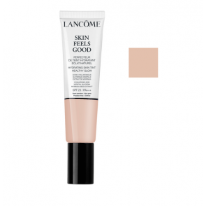 Lancome Skin Feels Good Foundation 010C Cool Porcelaine