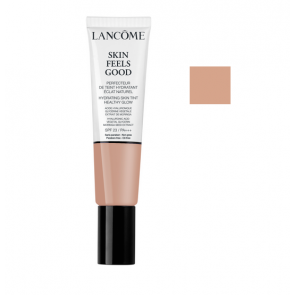 Lancome Skin Feels Good Foundation 04C Golden Sand