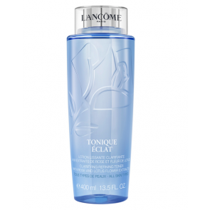 Lancome Tonique Éclat Clarifying Refining Toner - All Skin Types 400ml