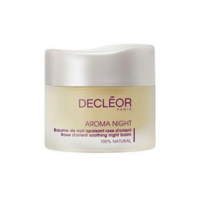 Decleor Rose d´Orient soothing night blam 15 ml