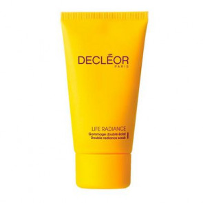 Decleor Life Radiance - double radiance scrub 50ml