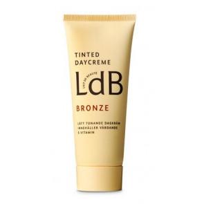 LdB Bronze Tinted Day Cream 75 ml.