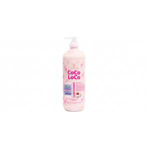 Lee Stafford Coco Loco Conditioner 600 ml.