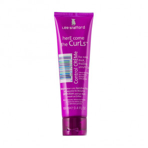 Lee Stafford Here Come The Curls Control Creme