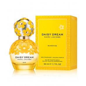 Marc Jacobs Daisy Dream Sunshine Edt. 50 ml.