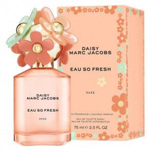 Marc Jacobs Daisy Eau So Fresh Daze Eau de Toilette 75 ml.