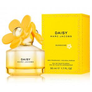 Marc Jacobs Daisy Sunshine Edt. 50 ml.