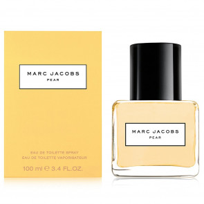 Marc Jacobs Pear Eau de Toilette 100 ml.