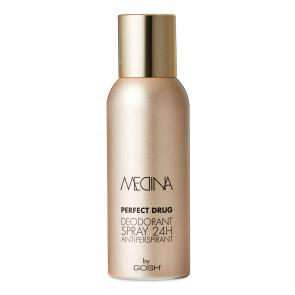Medina Perfect Drug Deodorant Spray 150 ml.