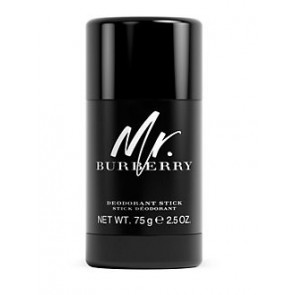 Mr Burberry Deodorant Stick 75g