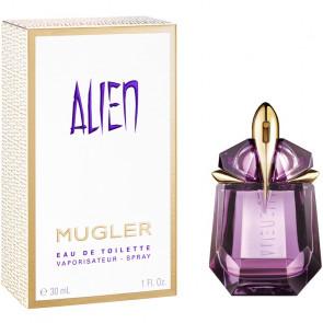 Mugler Alien Eau de Toilette 30 ml.